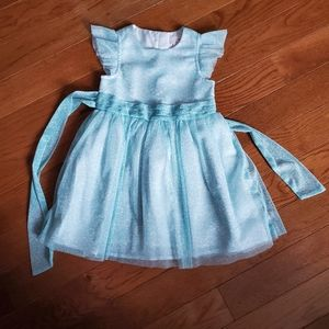 Lulurain 2t dress